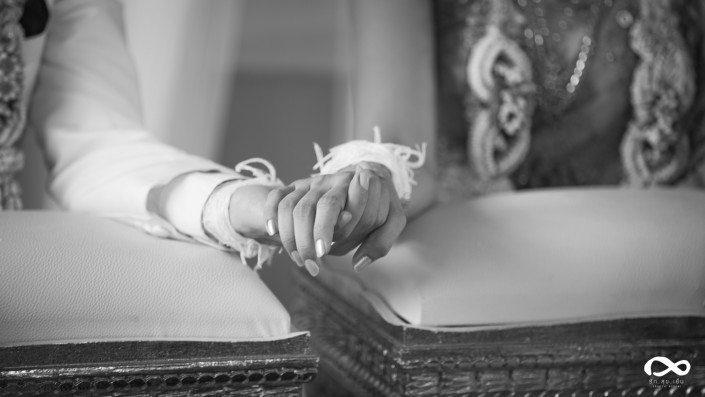 KIK x FAIR | Wedding Day Photography