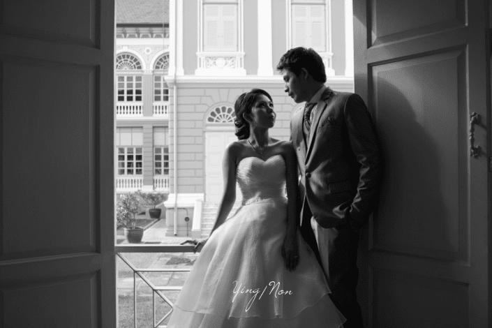 YING x NON   PRE-WEDDING