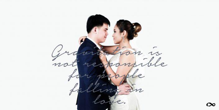 AOO x POR | PRE-WEDDING