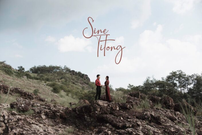 Sine x Titong | Pre-Wedding